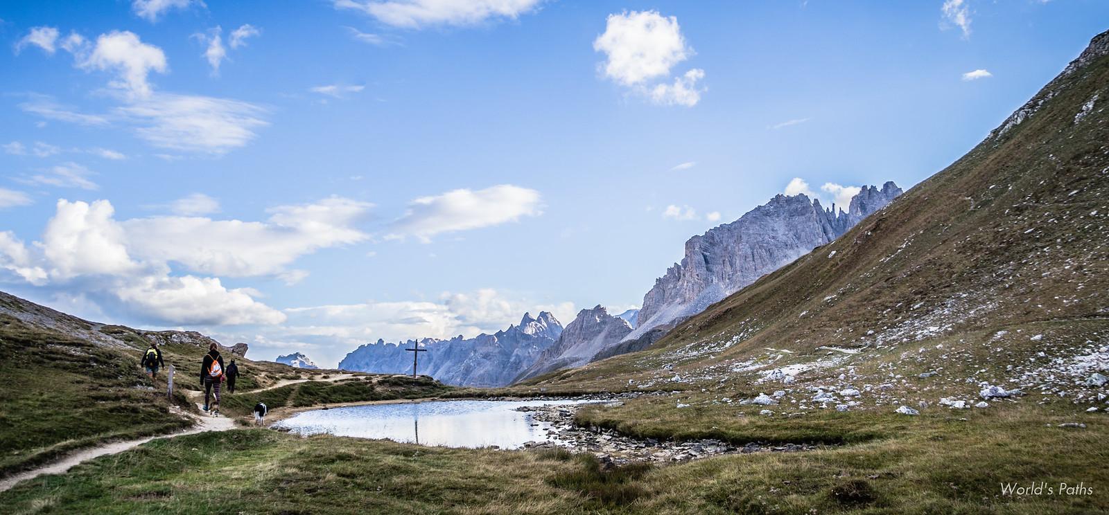 Colle della Valle Stretta