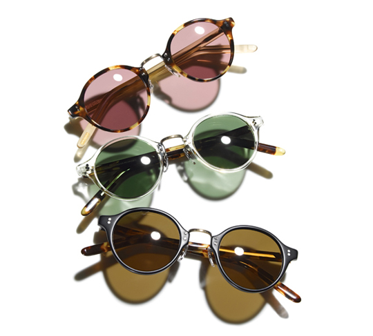 Mizhattan - Sensible living with style: *SAMPLE SALE* Oliver Peoples