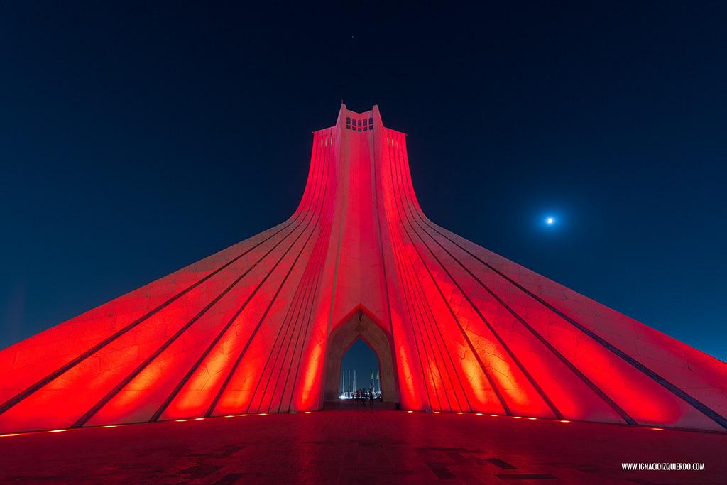 Tehran 62