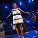 Sharon Jones and the Dap-Kings at O2 ABC Glasgow - October 24, 2014
