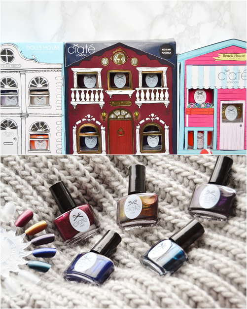 Ciate_Haute_House_swatches