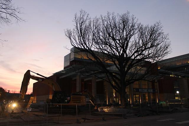 Welcome Home Ross Bur Oak Move At University Of Michigan