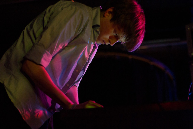 Helm at Slowdown | 10-24-2014