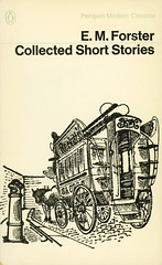 Penguin Books 1031 - E.M. Forster - Collected Short Stories