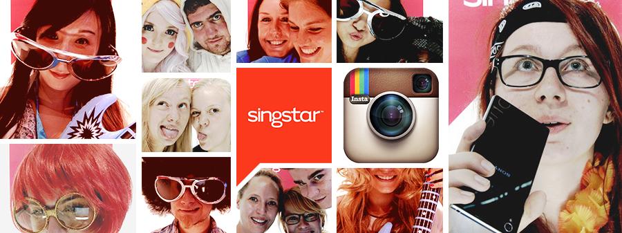SingStar CTA