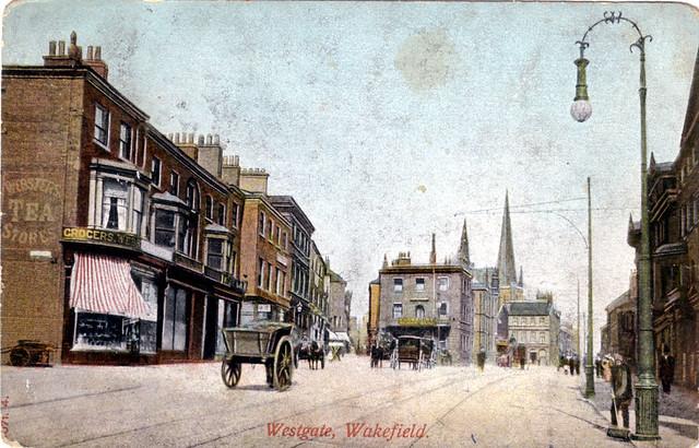 22 Wakefield Westgate