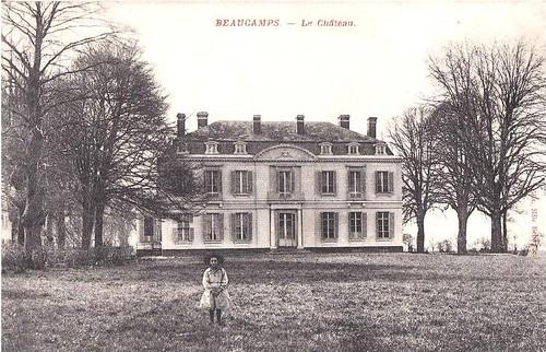 22 The Chateau de Flandres