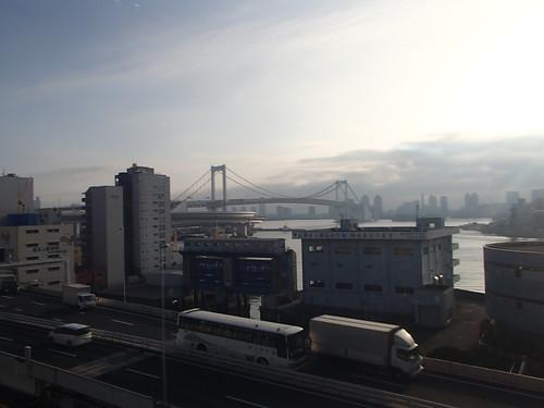 東京 MONORAIL - naniyuutorimannen - 您说什么!
