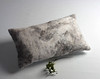 throw felt pillow