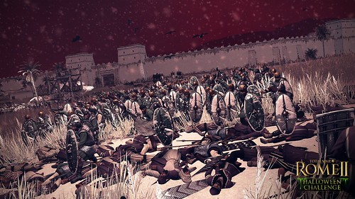 Total War: ROME II - Halloween Update