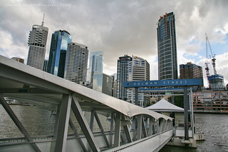 Holman Street, Brisbane, Australia