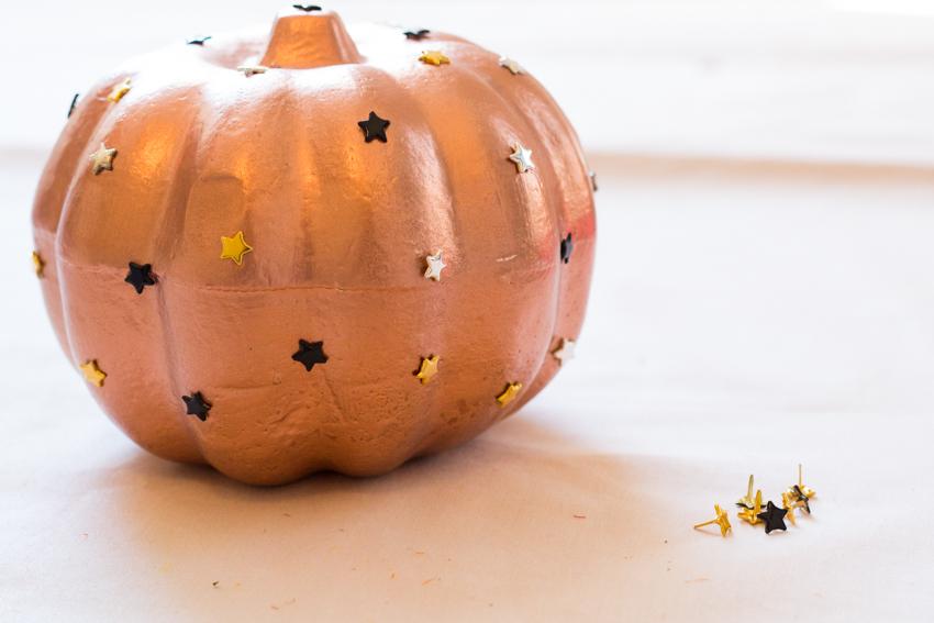 Studded Pumpkin-4