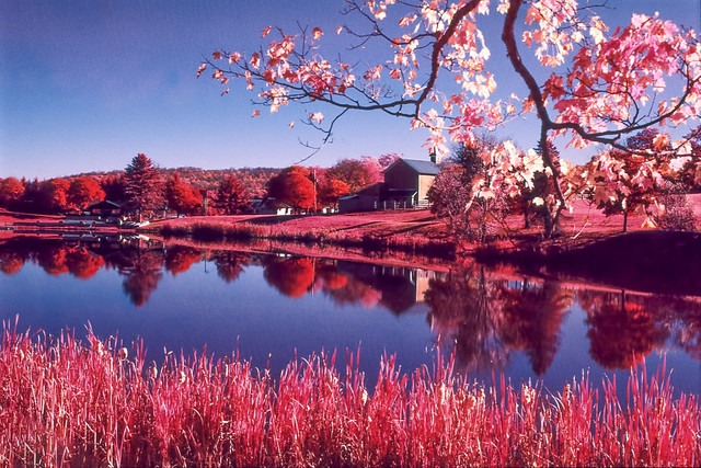 Pennsylvania Infrared