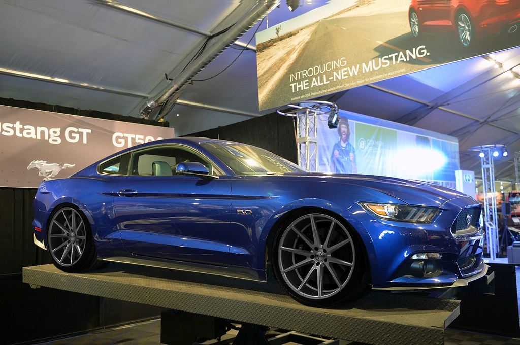2015 Ford Mustang Page 42 Clublexus Lexus Forum