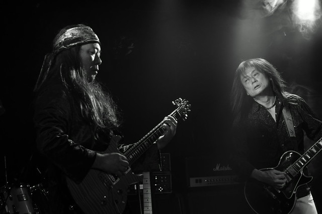 Tears live at Outbreak, Tokyo, 11 Oct 2014. 057