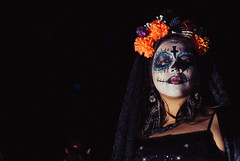 Paseo de la Catrina en Zapopan Jalisco