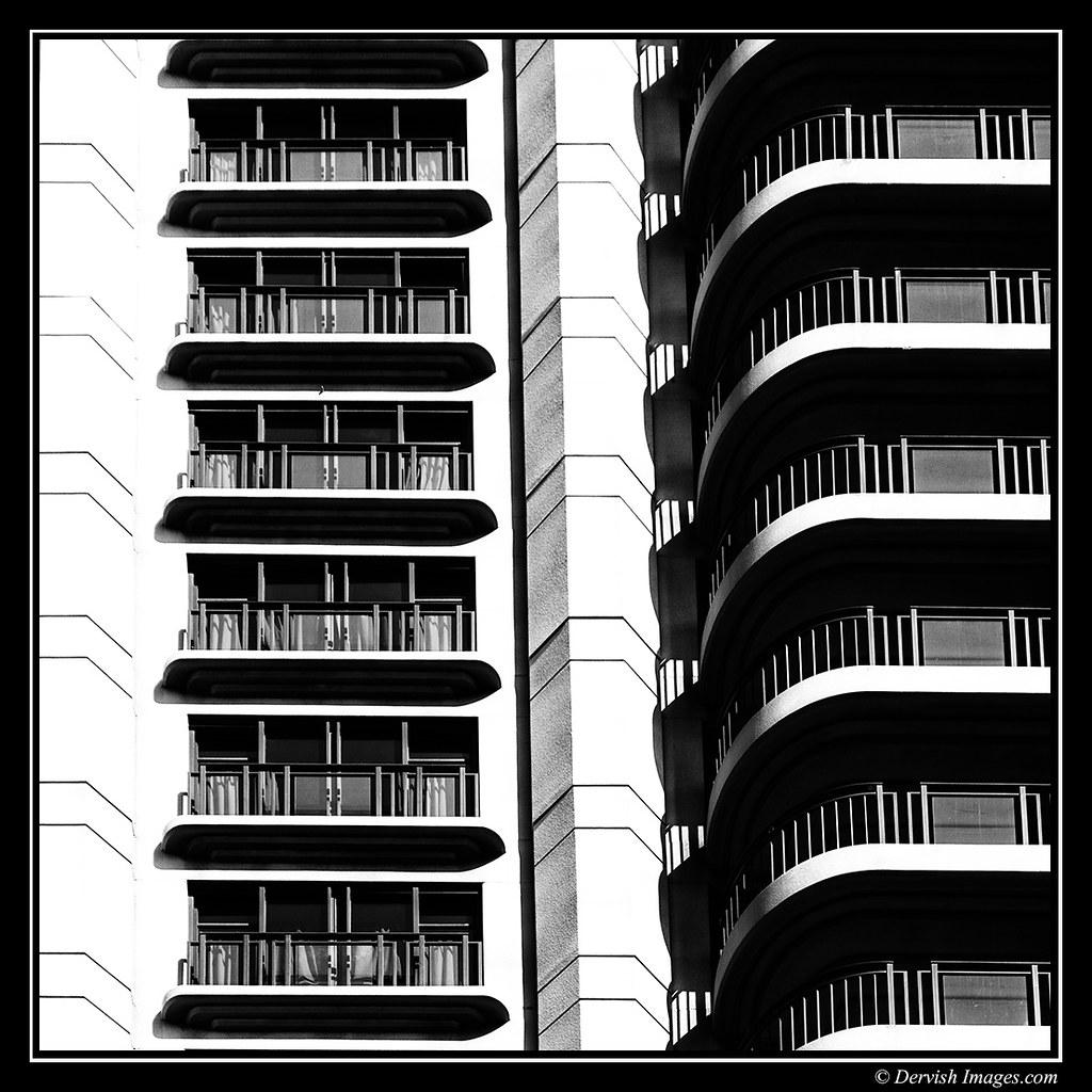 Balconies In Mono