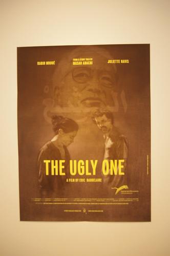 エリック・ボードレール「The Ugly One」