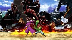 Sengoku Basara: Judge End 11 - 20
