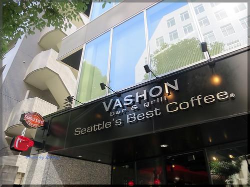 Photo:2014-09-29_ハンバーガーログブック_【芝公園】VASHON-SEATTLE'S BEST COFFEE シアトル系コーヒー店と思いきや本格ハンバーガーも楽しめます!_05 By:logtaka