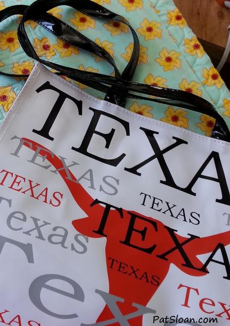 pat sloan texas