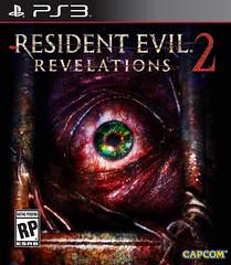 Resident Evil Revelations 2 for PS3