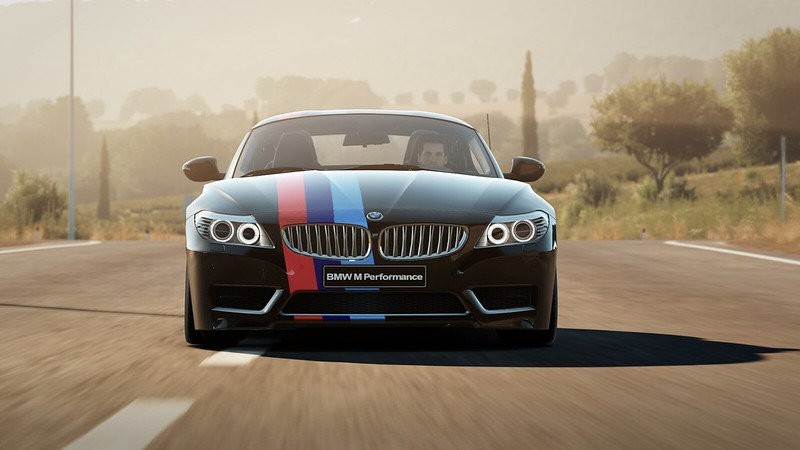 Bmw M Performance Show Amp Tell Forza Motorsport Forums