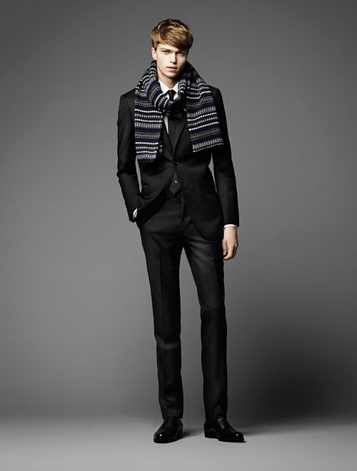 Jake Love0002_BURBERRY BLACK LABEL AW14