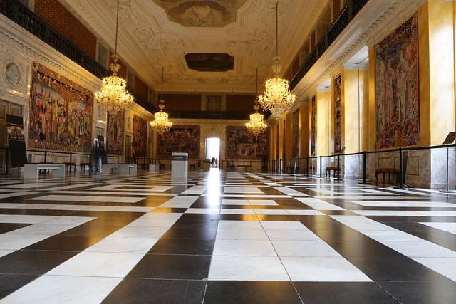 Christiansborg Palace Interior (11)