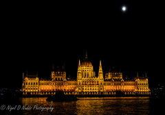 Budapest - October 2014