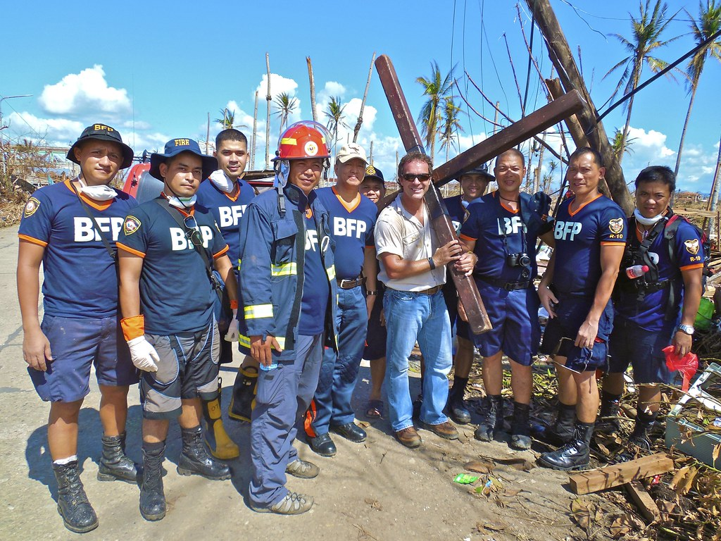 Philippines (Tacloban: Haiyan) Image39