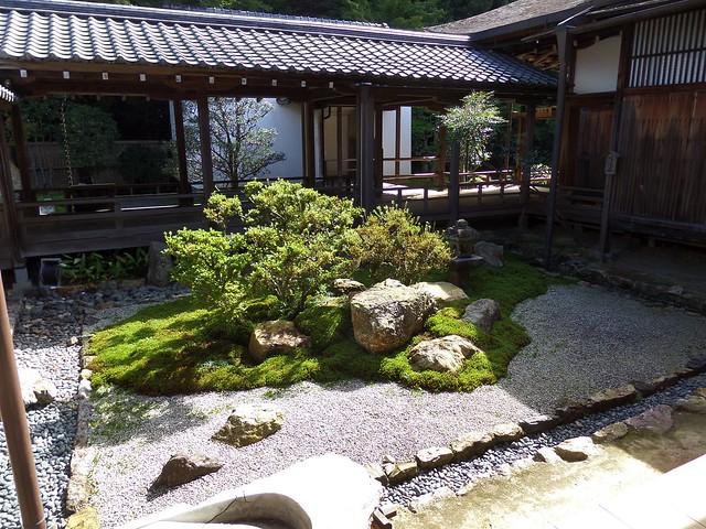 Nanzenji Temple Inner Garden 5