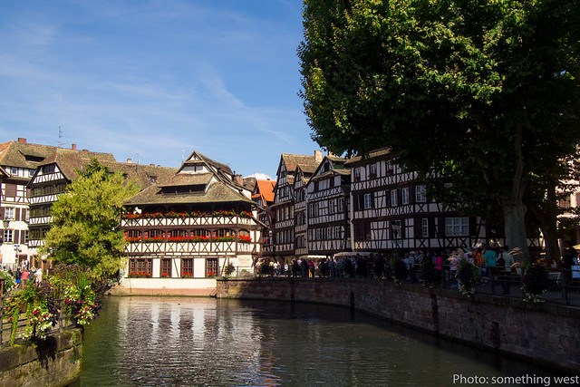 Strasbourg 18