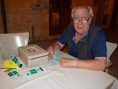Sagra della mostarda di Letojanni - Calogero