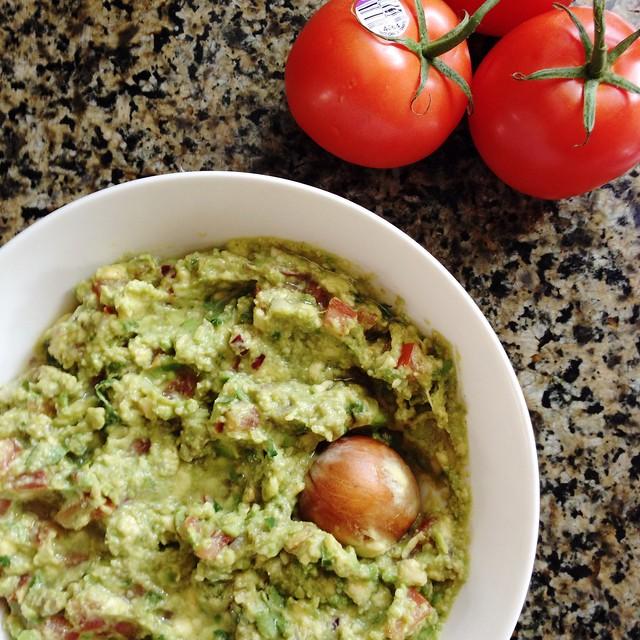 Best guacamole! | yourwishcake.com