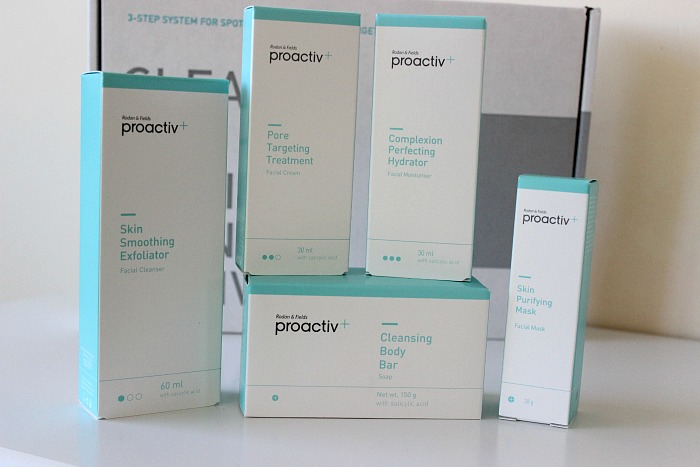 proactiv+ skin system2