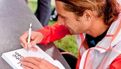 11 knih o běhání, které vás mohou inspirovat