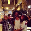 Amazing nights with Langhorne Slim and Ali Sperry at City Winery.