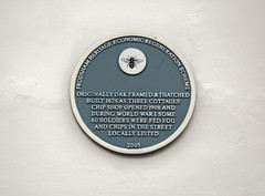 Photo of Blue plaque number 32914