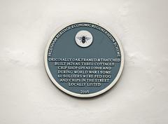 Photo of Blue plaque № 32914