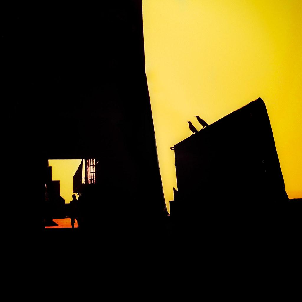 || The last day light ||