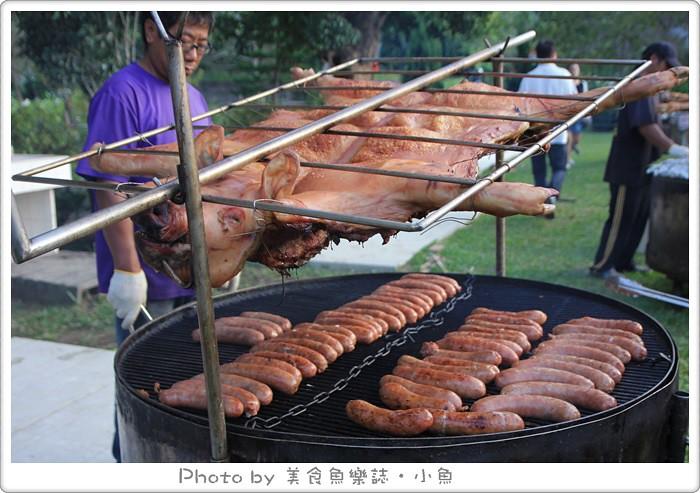 【苗栗三義】2014花好樂圓‧雙潭珍好漾‧山豬趴熱鬧慶典 @魚樂分享誌