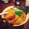 麵屋武藏 | 嚴虎味噌拉麵 🍜 #ramen #kaohsiung #noodles