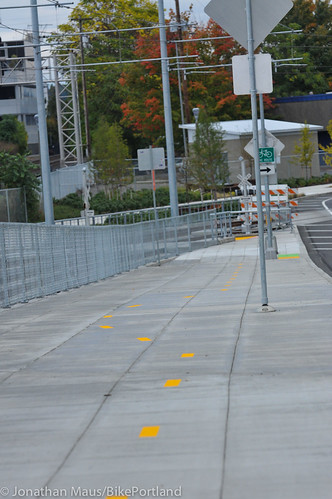 Update on PMLR bikeway progress-21