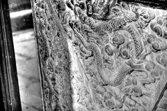 DSC_6228_tonemapped ON STELE , Temple of Potalaka Chengde China