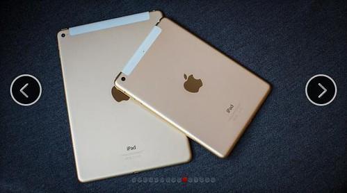 Ini Dia Produk Terbaru dari Apple ( + video )