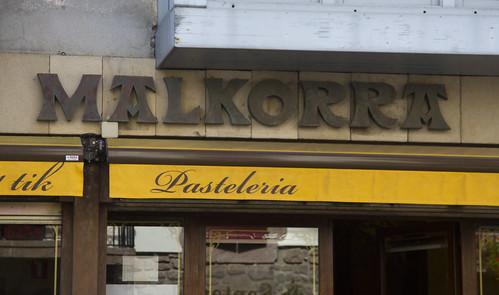 Confitería Malkorra