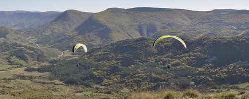 Panorama Bergies 2