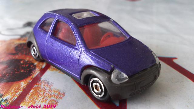 N°227 - Ford Ka 15625024536_cf9cb77ce4_z