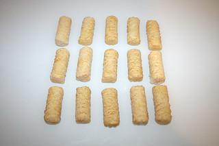 12 - Zutat Kroketten / Ingredient croquettes